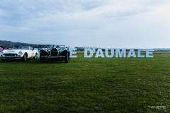 rallye daumale