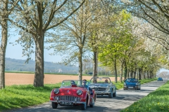 Rallye d Aumale le 09 AVRIL 2017 POLO CLUB DE Versaille Apremont -3924