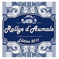 Rallye d'Aumale – 8 et 9 avril 2017 Logo