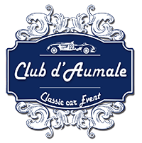 Rallye d'Aumale – 7 et 8 avril 2018 Logo