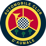 Rallye d'Aumale – 4 et 5 avril 2020 Logo